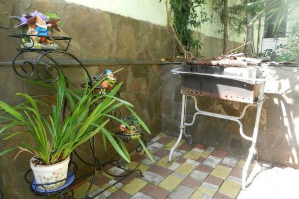 Гостевой Дом Парусник - фото 44