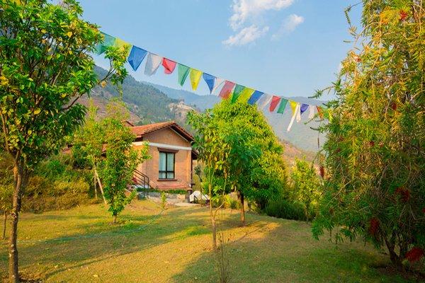 Chhahari Lodge - фото 3