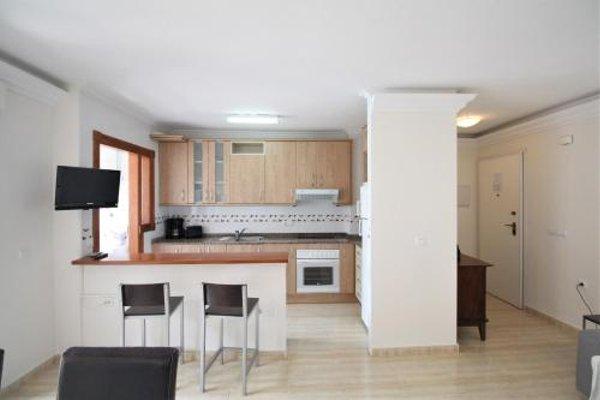 Apartamentos Seychelles - 10