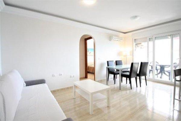 Apartamentos Seychelles - 12