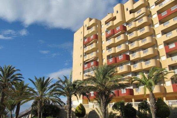 Apartamentos Seychelles - 21