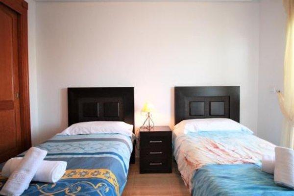 Apartamentos Seychelles - 3