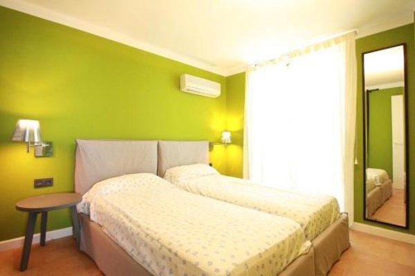 Apartamentos Seychelles - 4