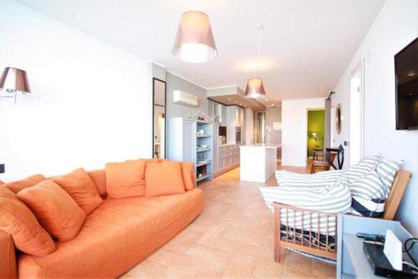 Apartamentos Seychelles - 5