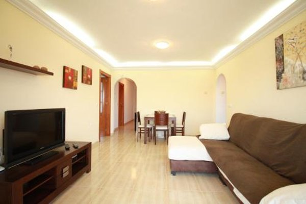 Apartamentos Seychelles - 6