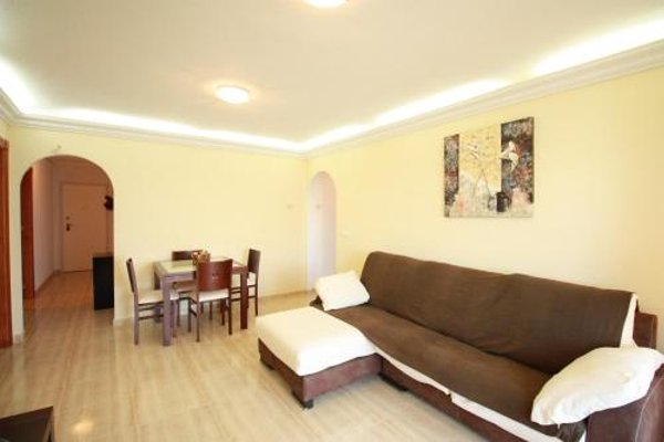 Apartamentos Seychelles - 7