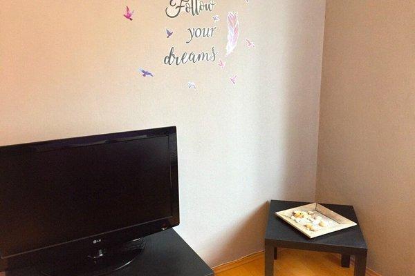 Apartman Olomouc - 3