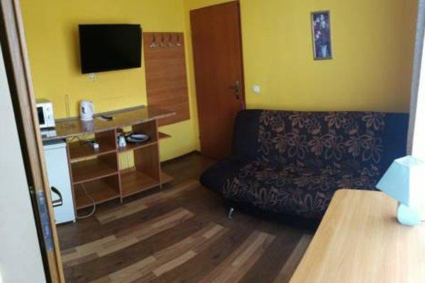 Pokoje Goscinne Dom Rybitwa - 12