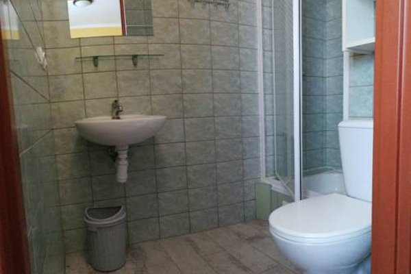 Pokoje Goscinne Dom Rybitwa - 15