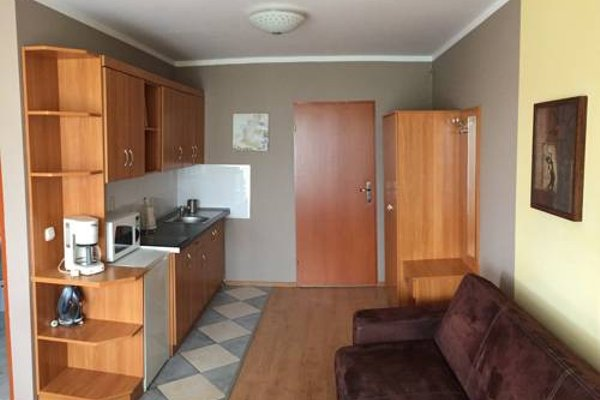 Pokoje Goscinne Dom Rybitwa - 16