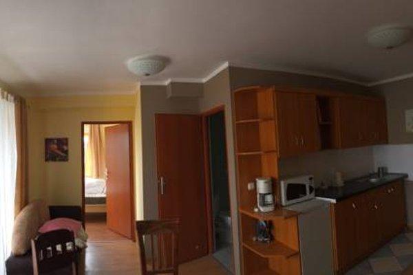 Pokoje Goscinne Dom Rybitwa - 18