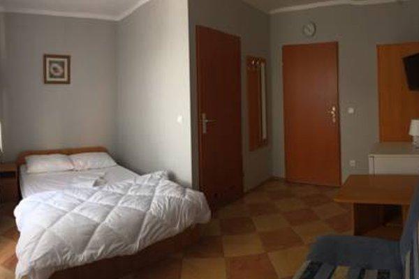 Pokoje Goscinne Dom Rybitwa - 6