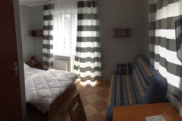 Pokoje Goscinne Dom Rybitwa - 7