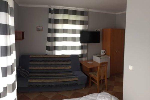 Pokoje Goscinne Dom Rybitwa - 8