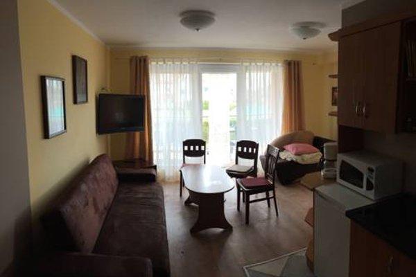Pokoje Goscinne Dom Rybitwa - 9