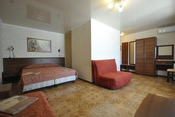 Отель Атриум - 3