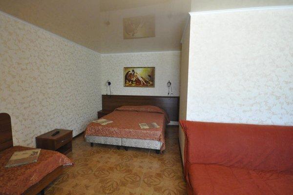Отель Атриум - 4