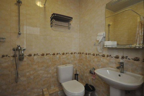 Отель Атриум - 6