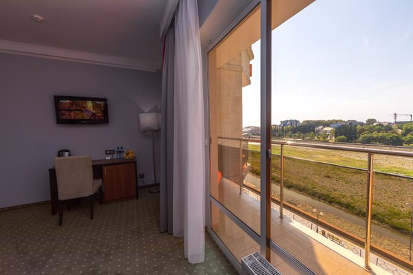 Citrus Отель - фото 14