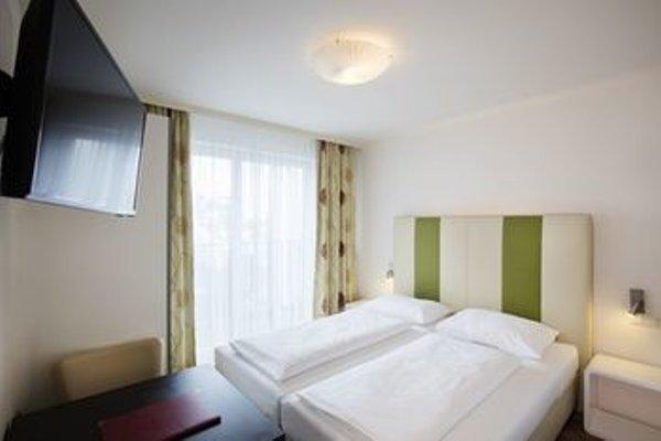 Hahn Boardinghouse Vienna City - 3