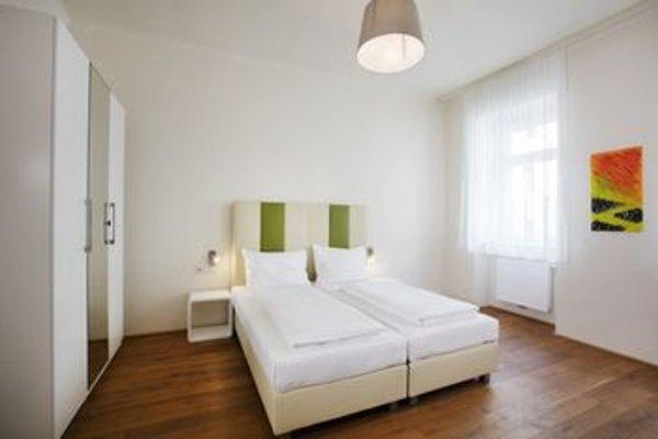 Hahn Boardinghouse Vienna City - 4