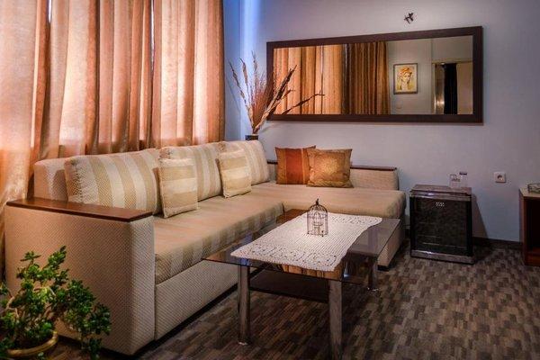 Kalypso Hotel - фото 4