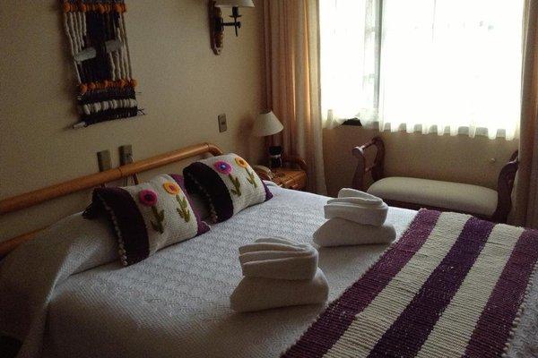 Hotel Suenos Del Volcan - фото 3