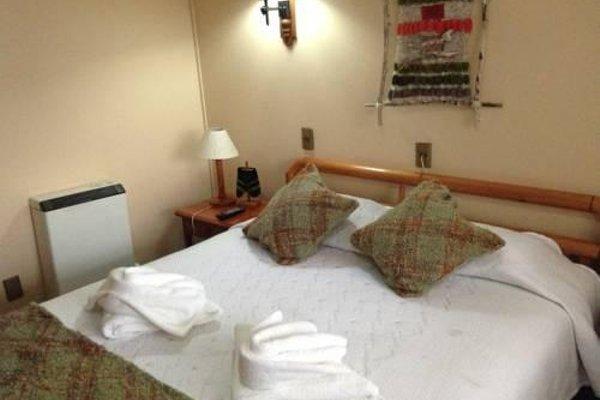 Hotel Suenos Del Volcan - фото 6