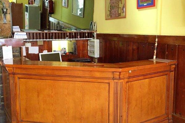 Hostal San Andres - фото 20