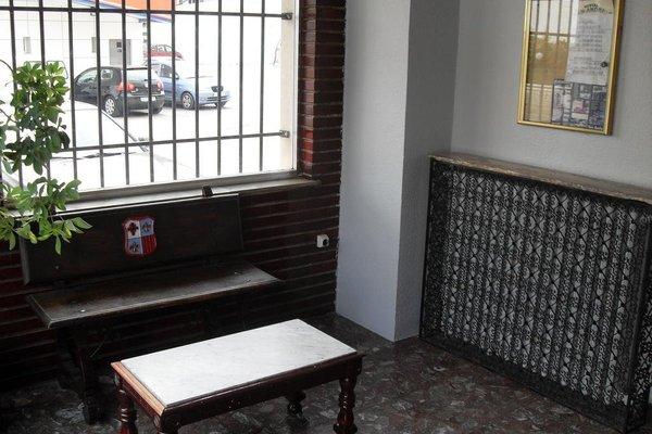 Hostal San Andres - фото 6