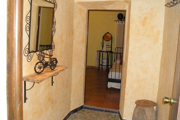 Casa Rural Ruta del Agua - фото 14