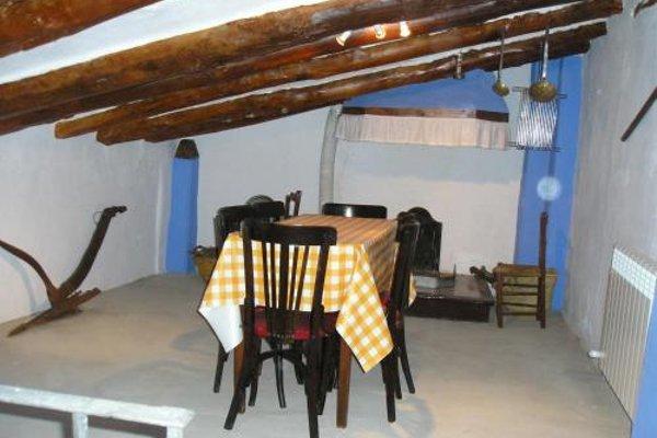 Casa Rural Ruta del Agua - фото 16