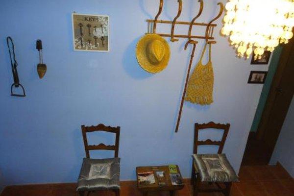 Casa Rural Ruta del Agua - фото 7