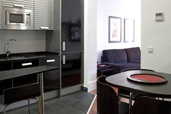 Apartamentos MLR Almirante - фото 27