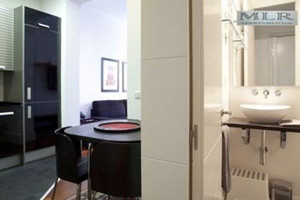 Apartamentos MLR Almirante - фото 3