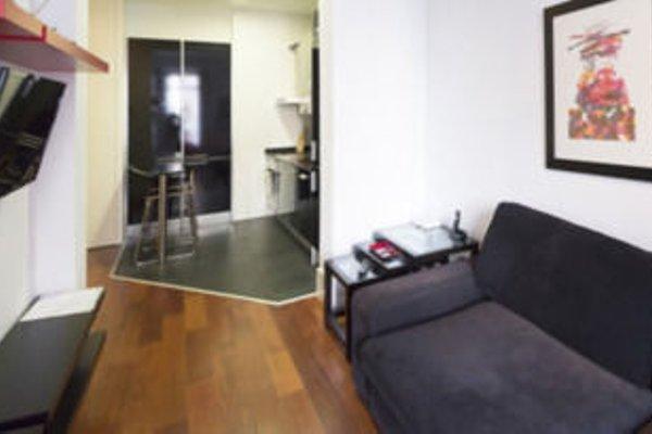 Apartamentos MLR Almirante - фото 7