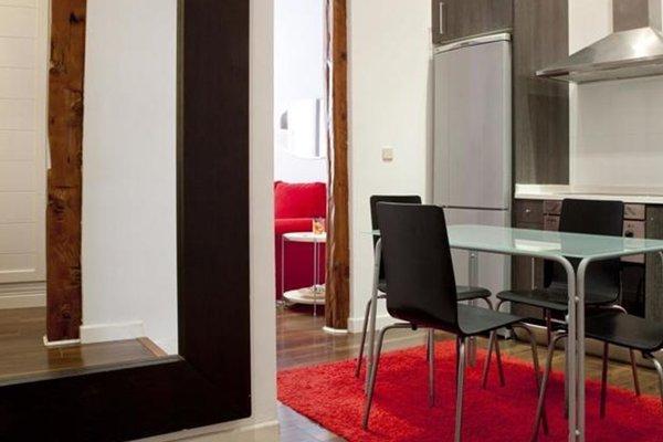 Apartamentos MLR Paseo del Prado - фото 26