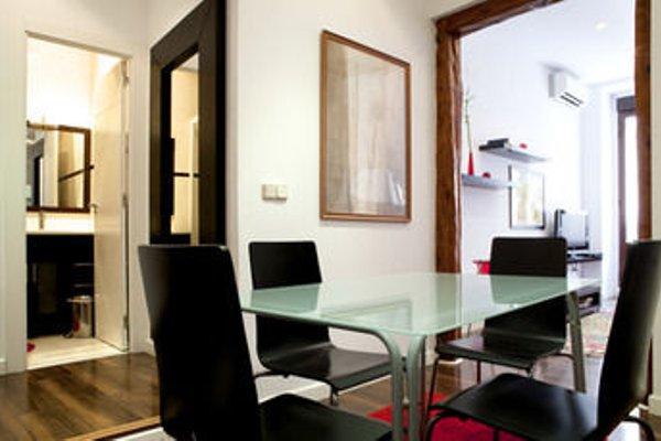 Apartamentos MLR Paseo del Prado - фото 3