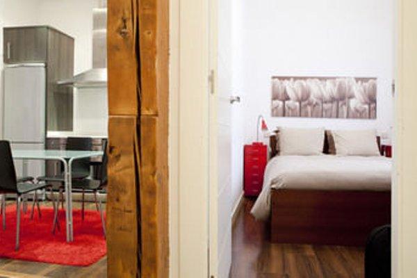 Apartamentos MLR Paseo del Prado - фото 4