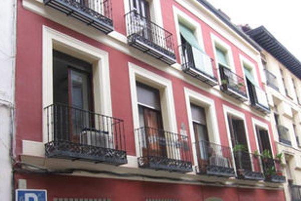 Apartamentos MLR Paseo del Prado - фото 5