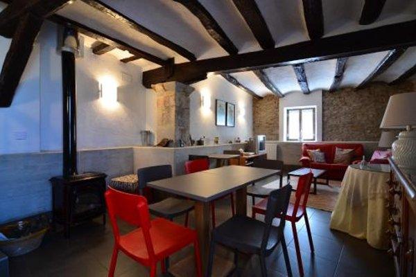 Мини-Отель Casa De La Cadena - фото 12