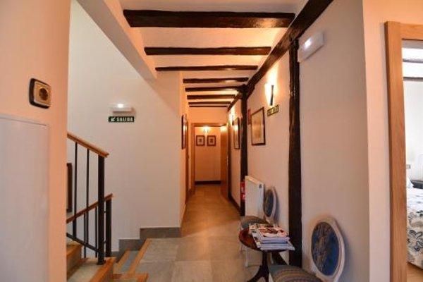 Мини-Отель Casa De La Cadena - фото 15