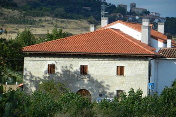 Мини-Отель Casa De La Cadena - фото 22