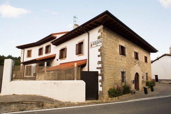 Мини-Отель Casa De La Cadena - фото 23