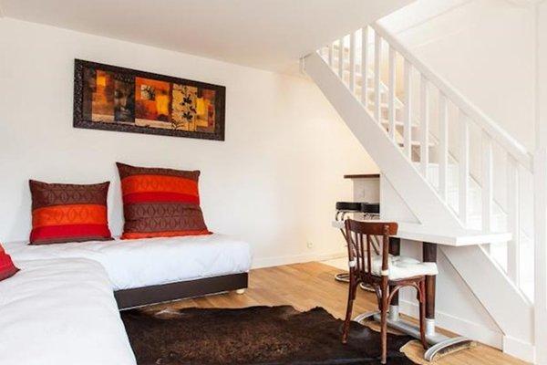 Appartement Terra Nova - фото 9