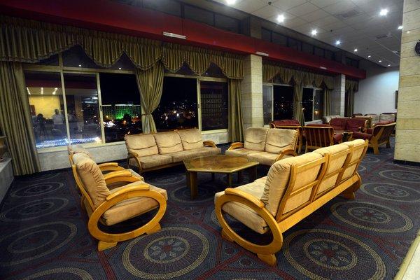 Mount Scopus Hotel - фото 15