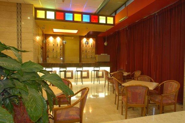 Mount Scopus Hotel - фото 17
