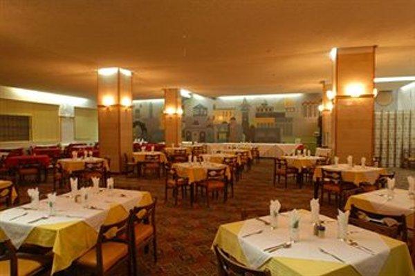 Mount Scopus Hotel - фото 18