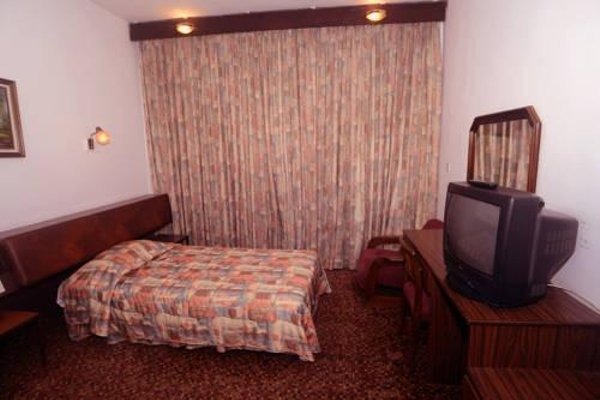 Mount Scopus Hotel - фото 3