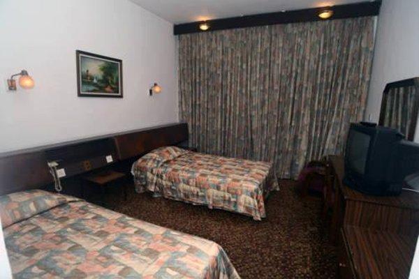Mount Scopus Hotel - фото 4